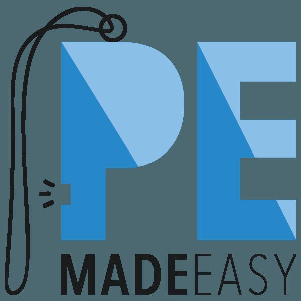 PE Made Easy